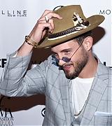 nico tortorella younger Daily Front Row