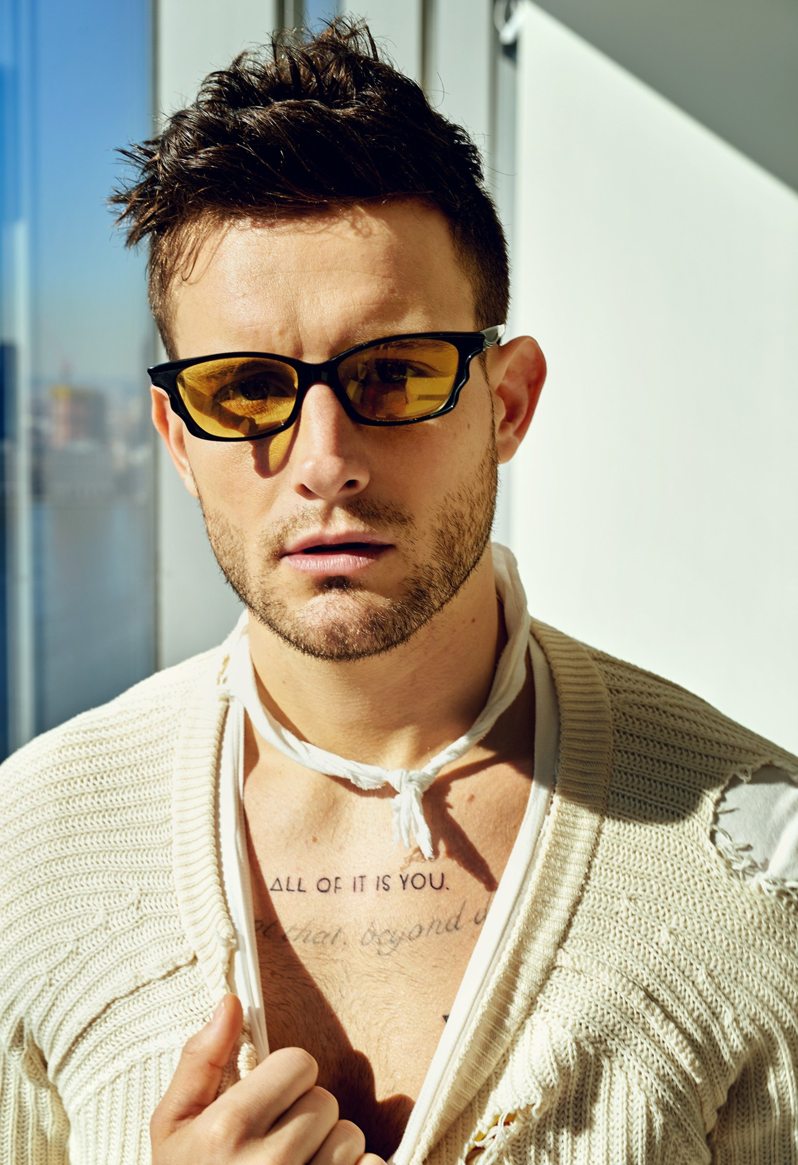 them article nico tortorella