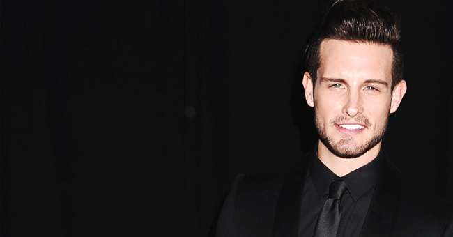 New You Chats With Younger Star Nico Tortorella